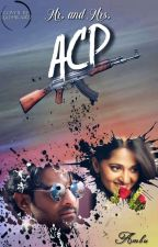 Mr & Mrs ACP (Completed ☑️)  by ambu1008