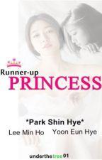 Runner-up Princess by underthetree01