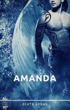 Amanda by weatherwax83