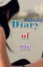 Diary of me by akire2514