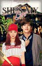 She's My Girl    BaekMi by exopink__