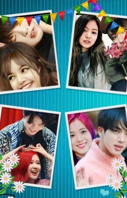 Đọc truyện Idol cũng được yêu mà, phải không? ( BTS X Blackpink )
