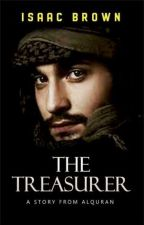 The Treasurer by isaaccio