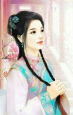 China art Fantasy by Maryati1987