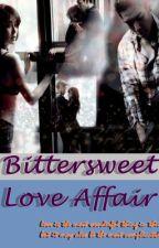 Bittersweet Love Affair (one shot story) by blueblink17