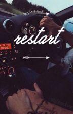 restart → l.s by tomlintsoull