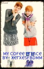 My Coffee Prince [XiuChen] by SephOfSphinx