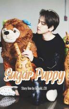 Sugar Puppy by Misaki_CB