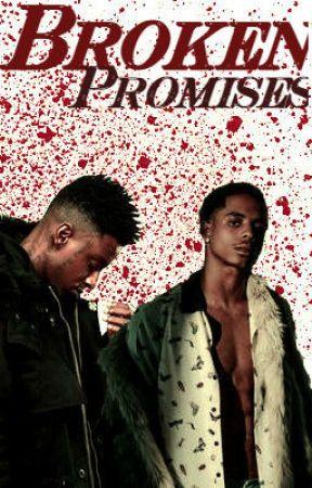 Broken Promises (Urban) by LexTheAuthor