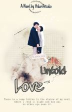 UNTOLD LOVE by HikariAtsuko