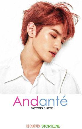 Andanté - [Lee Taeyong] by Heena_Park