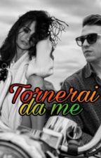 TORNERAI DA ME by iramaplumee