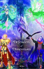 Defenders of Dimensions by KobeDistajo