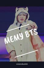 Memy BTS  by wisienka444