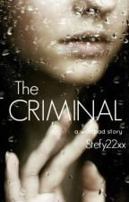 The criminal by Stefy22xx
