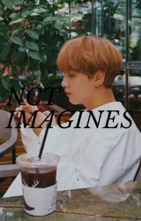 NCT • Imagines / Reactions - NCT DREAM reacting to you