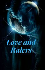 LOVE AND RULERS (UNDER EDITION)  by harrmonny