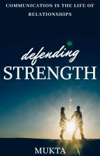 Defending Strength - A Swasan Fanfic by UniqueMe14