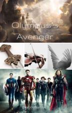 Olympus's Avenger by eatyourhartout