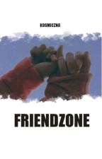 FRIENDZONE▪N.H by Kosmiczna