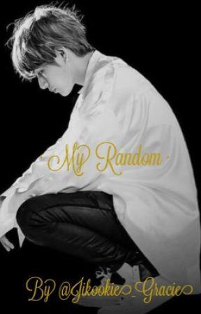 • my random •  by jikookie_gracie