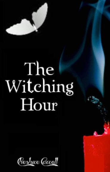 The Witching Hour (Harry Potter/Twilight Crossover)