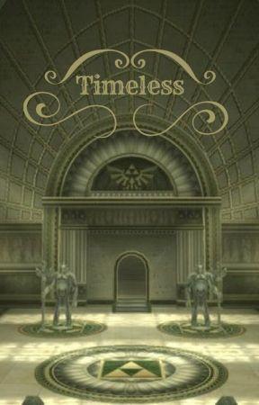 Timeless | The Legend of Zelda by IzayaTrash