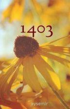 1403 by aysemir