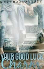 Your Good Luck Charm (One Direction) Part One by GwenBookAddict