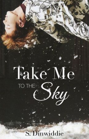 Take Me to the Sky | BTS+ by YahSesanginGirl