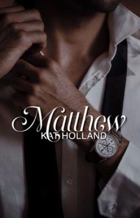 Matthew (McCarthy, #2) by KatHolland17