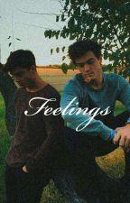 Feelings «Grethan» by grethsfic