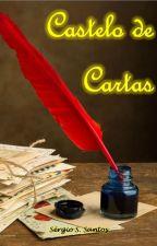 Castelo de Cartas by SergioSilveiraSantos