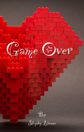 Game Over  by stephylionne