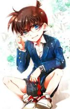 Flower of the East (Shinichi Kudo X Reader) by HyanRei