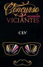 Concurso Encantos Viciantes  by ConcursoEV