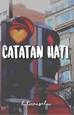 Catatan Hati ✧ BangtanVelvet Short Story [IND] by butiransalju