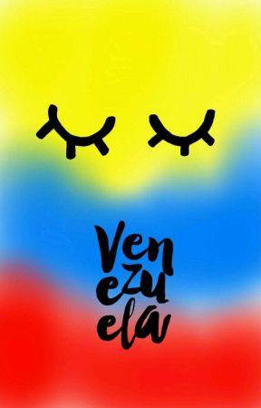 Mi Venezuela Querida Gestos Venezolanos De La A A La Z