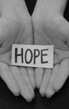 Hope . . . by cindi30