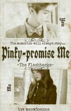 Pinky-promise Me: The Flashbacks by meowjoona