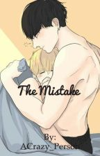 The mistake (jikook)(smut) by Sweetmochi14
