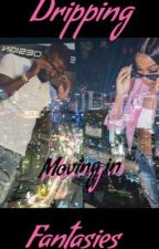 Moving In by DrippingFantasies_