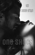 One Shots by BrownJonathan