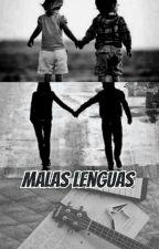 Malas lenguas by YunuemG