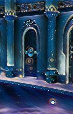 El mundo de las puertas by Guntherlina