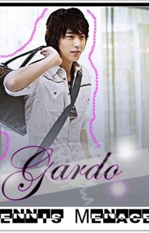 Tennis Menace Series: [Book1] |Gardo| by writersonmiseries