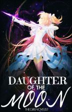 Daughter of the Moon ( Percy Jackson Fanfic ) by TheGirlNovelist