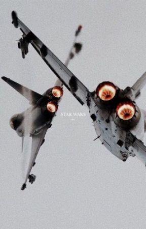 STAR WARS; imagines by _thrnduil