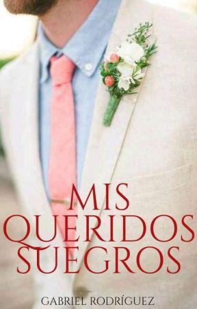 Mis queridos suegros by Gaby_Rodrz