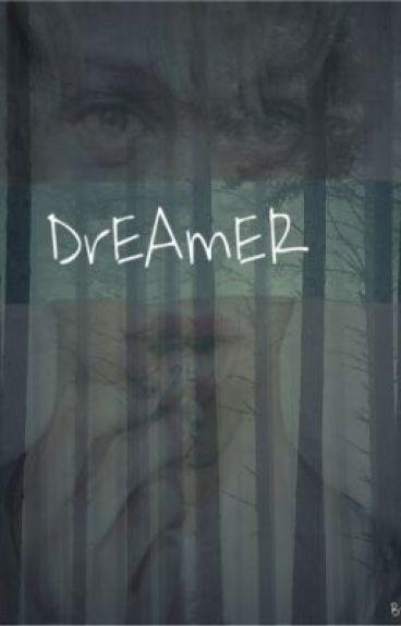 Dreamer [boyxboy] by Raurzxoetc